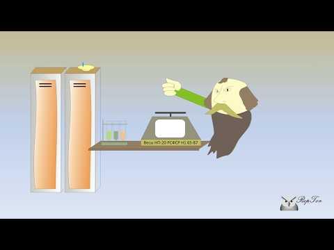 Как пересчитать граммы в миллилитры