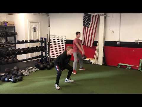 Athlete Development   Manasquan UndergroundStrengthGym.Com