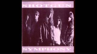 Shotgun Symphony -  Broken Promises  (Aor- Melodic Hard Rock)