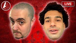 SALAH HAS NO BEARD & CITY HAVE NO FANS! | Liverpool Fan Chat Show