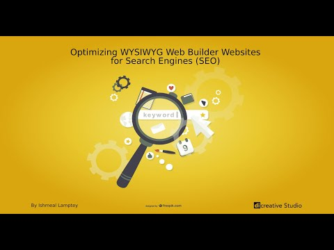 optimizing-wysiwyg-web-builder-websites-for-search-engines-video-course-available-now!