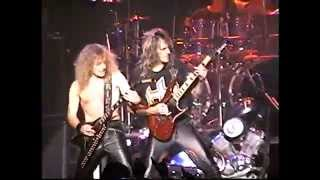 Judas Priest - (Hammerstein Ballroom) New York City 10.31.98