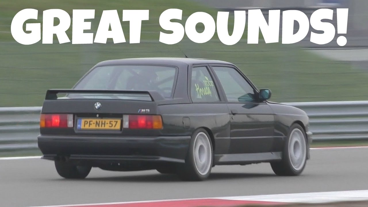 Bmw M3 E30 Turbo Lovely Sounds Youtube