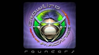 Growling Machines - Rounders (Astrix Remix) HD