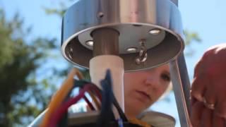 Deep Well Hand Water Pump Installation Bison Pumps