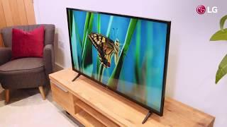 LG LED TV - LM63