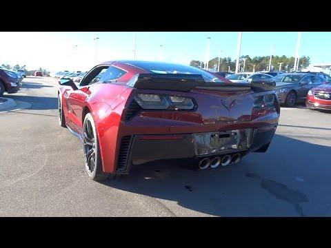 2017 Chevrolet Corvette Durham, Chapel Hill, Raleigh, Cary, Apex, NC 602568