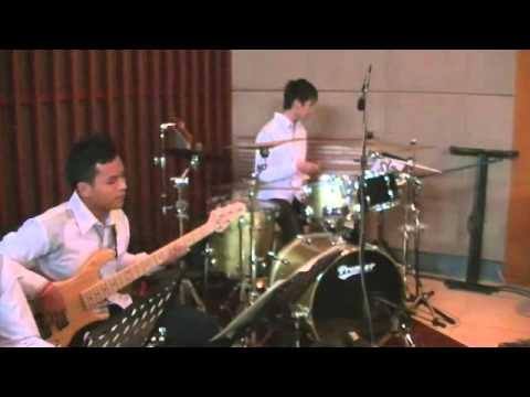 Butiran Debu ~Cover by Leif Band 2013