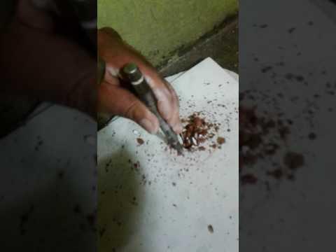 Como perforar la cerámica sin máquina - YouTube 80c000aed2f0