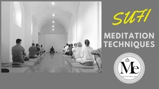 Download Video Guided Meditation Rumi: Sufi Meditation Techniques | Dhyanse MP3 3GP MP4