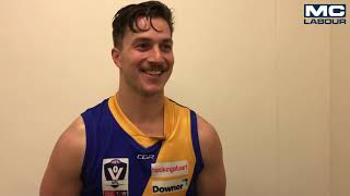 Seagulls Media | Nick Sing post game - Round 17