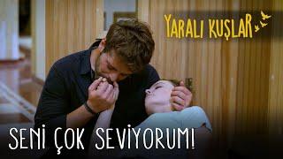 Seni Çok Seviyorum! | Yaralı Kuşlar 91. Bölüm (English and Spanish)