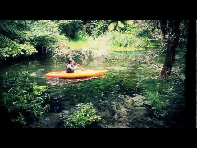 Riot Kayaks' Quest 10