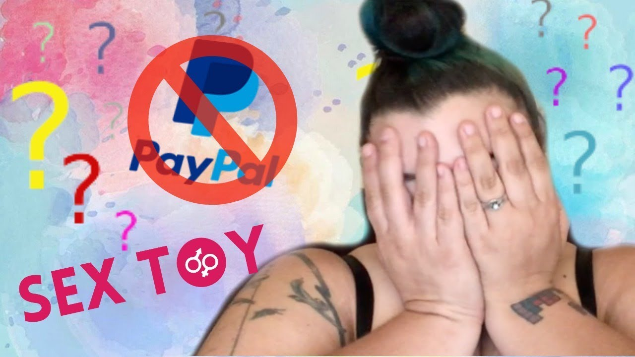 PayPal Hacked, Saving Lost Dogs, & Sex Toy Review??? | Vlog