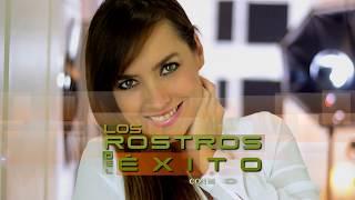 Rostros del Éxito EVTV -  Mónica Rubio con Carlos Salaverría SEG 03