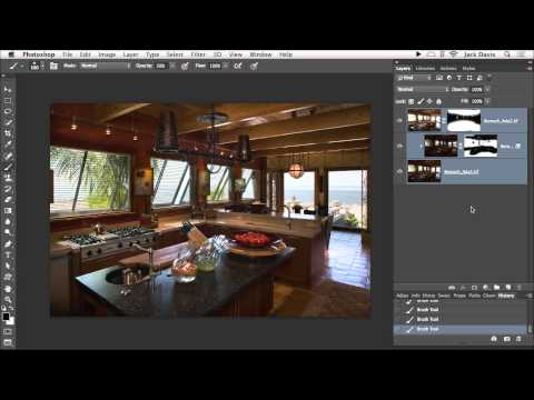 Add Beautiful Light To Your Photos In Photoshop