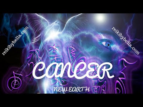 CANCER**YOU WERE RIGHT ON THIS ONE***MARCH with Bella Katrina**
