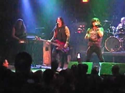 Joe Lynn Turner - Jealous Lover - Live 2011