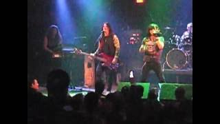 Joe Lynn Turner - Jealous Lover - Live 2011