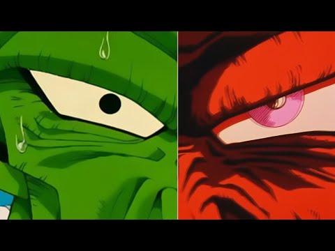 El Misterioso Personaje Rojo del Opening de DRAGON BALL-EXPLICACION