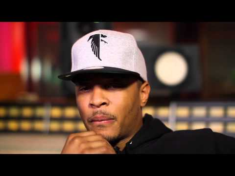 "T.I. Track by Track: ""Guns and Roses (feat. Pink)"""
