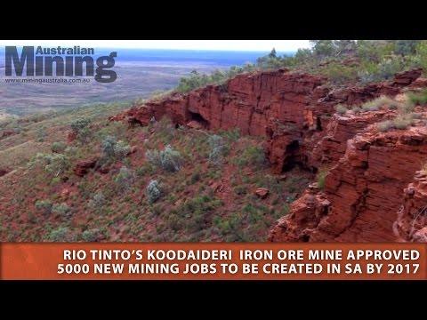 Australian Mining - The News in Focus (21/11/2014)
