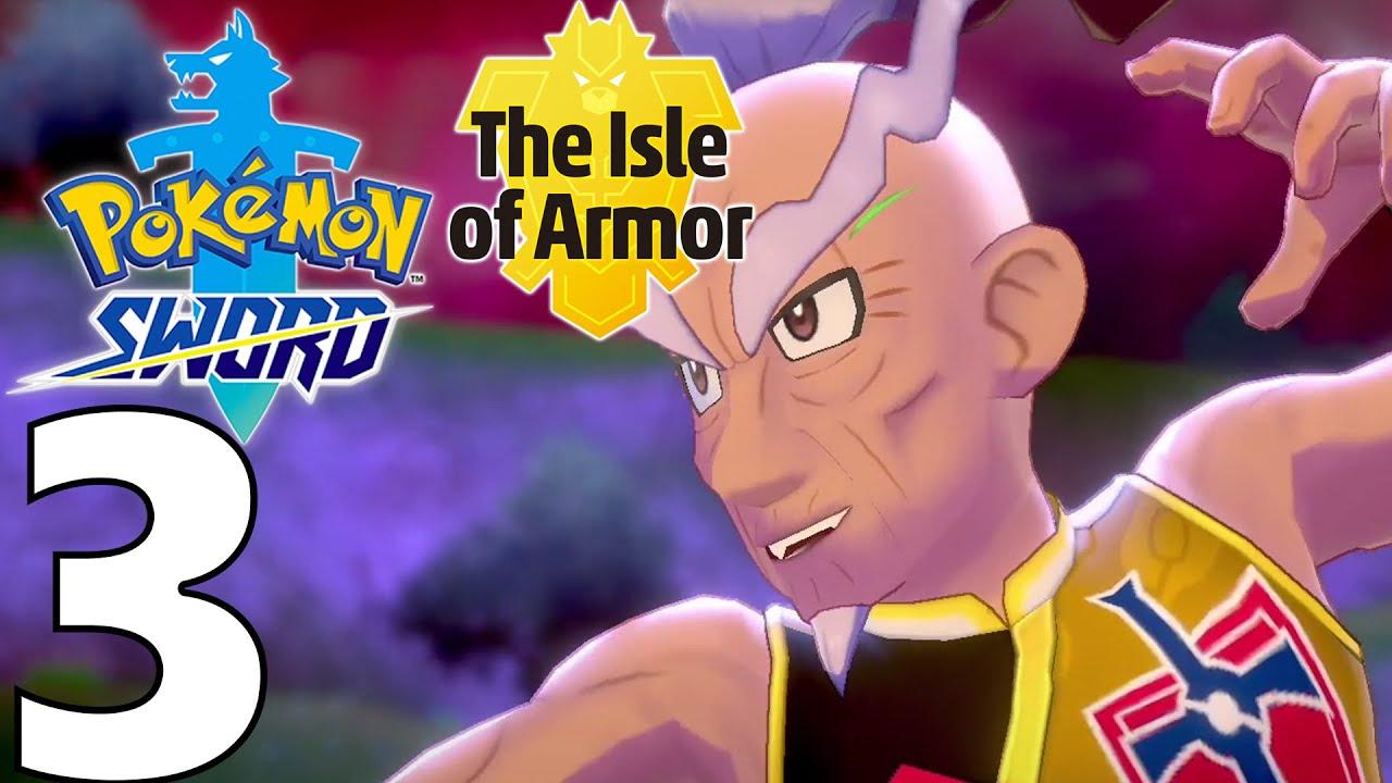 Kubfu Tower! Lilligant Applin Vespiquen Locations! Mustard Final Boss! Pokemon Sword Expansion 3
