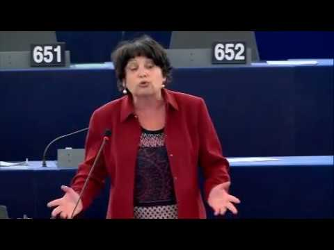"""Michèle Rivasi : """"À chaque fois on fait ces textes suite à des scandale"""""""