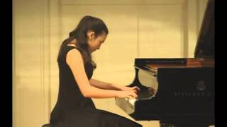 Bach Partita No.3 in A minor: Fantasia