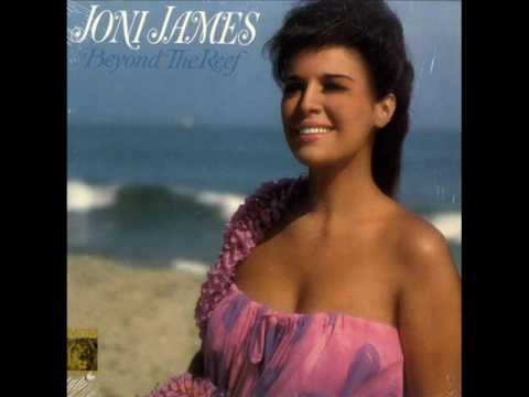 Joni James Hawaiian War Chant (Ta-Hu-Wa-Hu-Wai) 1964 Beyond The Reef