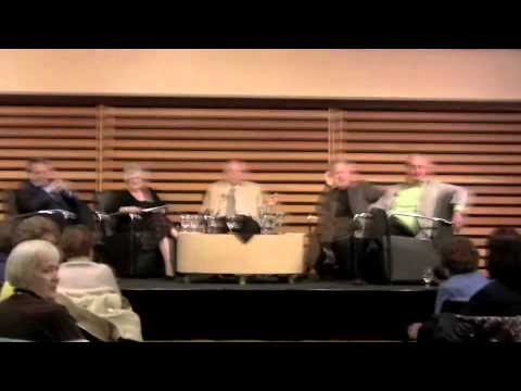 Star Talks: Whither the CBC | Part 3 | April 30, 2012 | Appel Salon.m4v