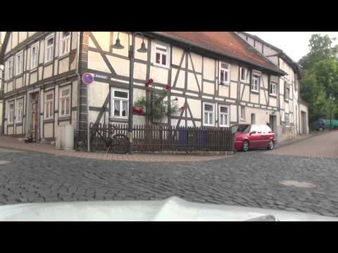 Kreisstadt Korbach Kreis Waldeck Frankenberg Hessen 24.7.2013