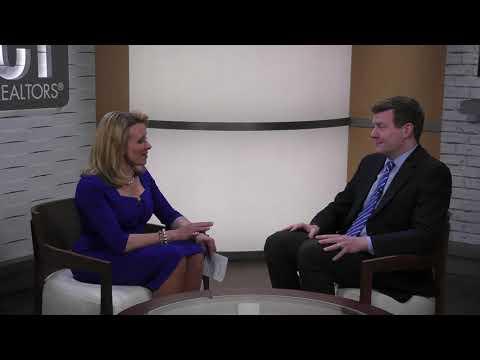 State Representative Sean Scanlon is featured - CTR.tv Capitol Conversations