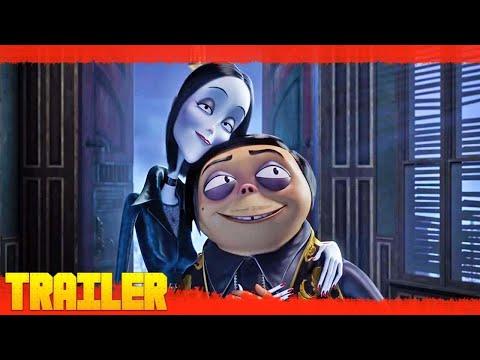 The Addams Family (2019) Primer Tráiler Oficial Subtitulado