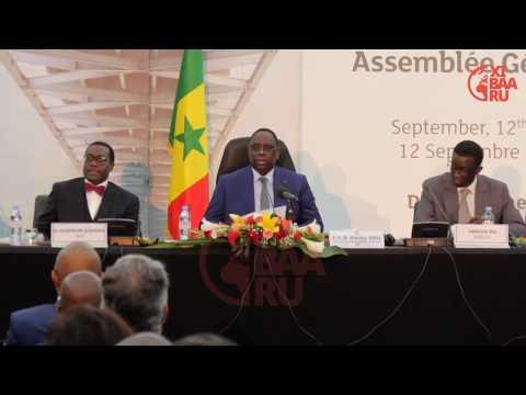 Africa 50, pour un partenariat public privé en Afrique