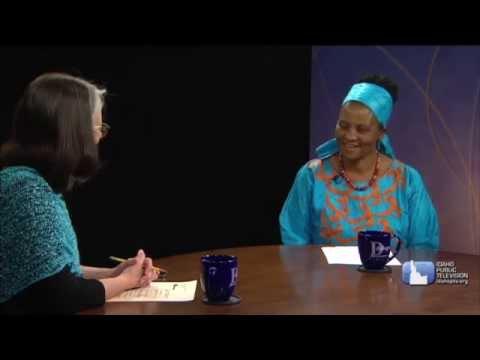 Tererai Trent on Dialogue