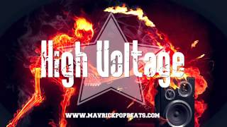 Electro Pop Instrumental 2015 - High Voltage