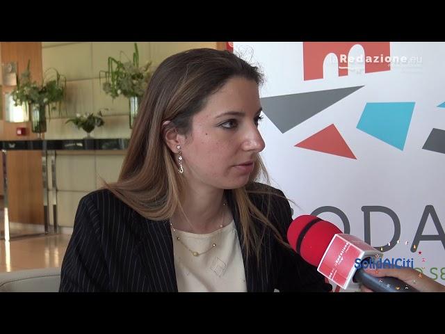 Solidalciti - intervista a Rita Sassu, Ufficio Europa per i cittadini