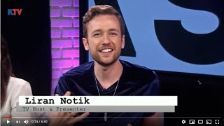 Culture Shock with Liran Notik | ep7