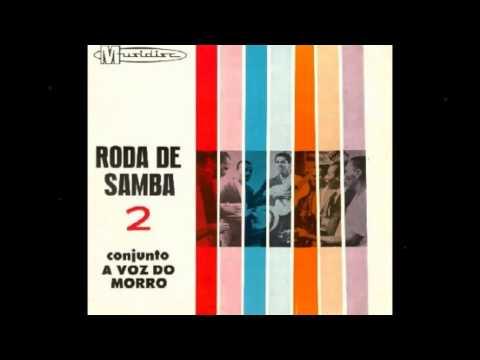 Paulinho da Viola e Conjunto a Voz do Morro - RECADO - samba de Casquinha e Paulinho da Viola