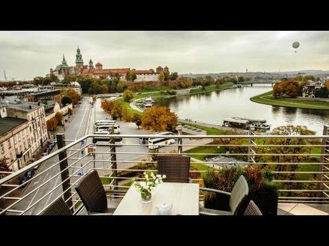 Hotel Kossak, Krakow, Poland