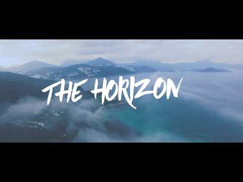 OmgLoSteve - The Horizon  ft. Addie Nicole (Official Lyric Video) [2018]