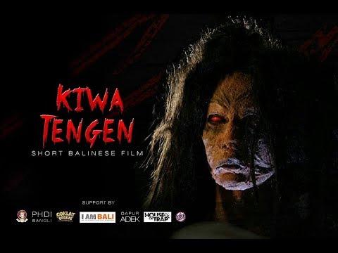 FILM PENDEK HOROR TENTANG ILMU PENGELEAKAN DI BALI - KIWA TENGEN