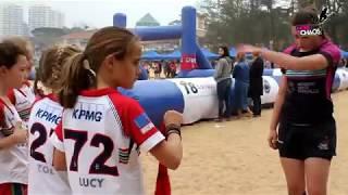 2018 DB Pirates ALL GIRLS INTERNATIONAL BEACH FESTIVAL
