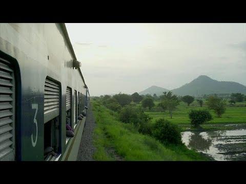 Africa's freedom railway - BBC Travel Show