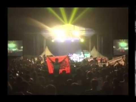 Endank Soekamti - Medley Long Live My Family & Selamat Tahun Baru ( Live Concert 2013 )