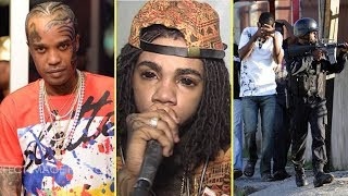 Tommy Lee Sparta In Serious Problems After Information Found On Laptop+Alkaline Will Not Get Respond