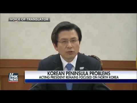 Tillerson's trip comes as tensions soar on Korean peninsula