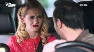 Violetta 3 - Ludmilas Taxi hat einen Platten (Folge 16)