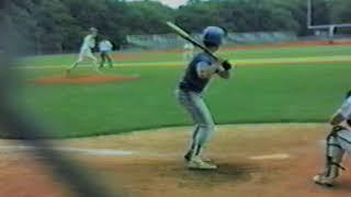 Livingston High school and American Legion Baseball 1989 1990
